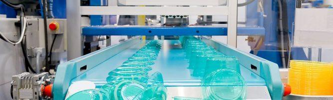 Как производят пластмассу на заводе — 4 способа обработки