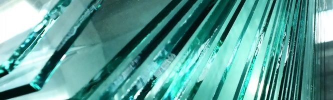 Как и из чего сделано стекло и стеклянные изделия