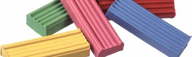Изготовление пластилина на заводе — как сделать его своими руками