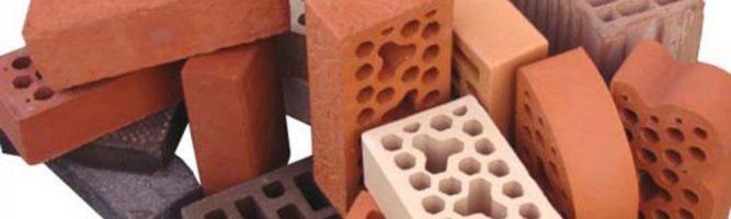 Технология изготовления керамического кирпича — какие бывают его виды