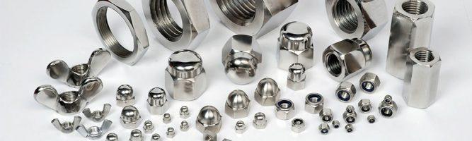 Как делают гайки: какую сталь, методы штамповки и оборудование используют