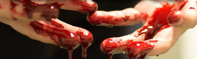 Делаем искусственную кровь своими руками по простым рецептам