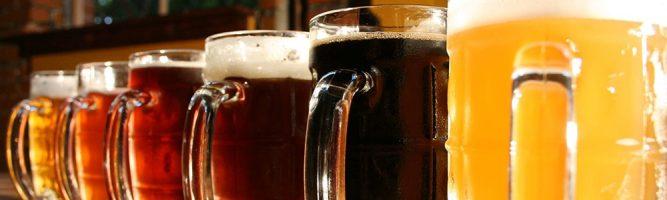 Секреты изготовления пива: все технологические процессы производства