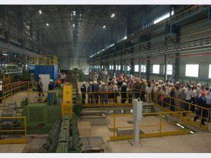 ООО «Абинский электрометаллургический завод»