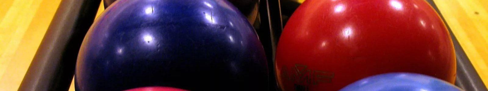 Шар для боулинга — технологии производства, почему он тяжелый