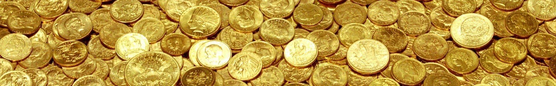 Из чего делают монеты — секреты промышленного изготовления