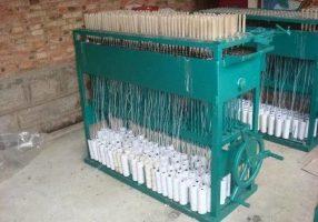 Легкий способ изготовления свечей своими руками и как их производят на заводе