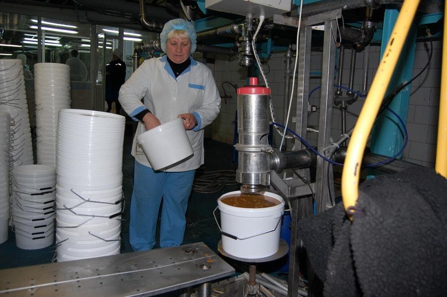 Свой бизнес производство сгущенного молока