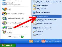 Как добавить нового пользователя , если ваш компьютер работает под управлением контроллера домена