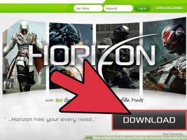 Как читать файлы Xbox на ПК с помощью инструмента Horizon Xbox Modding
