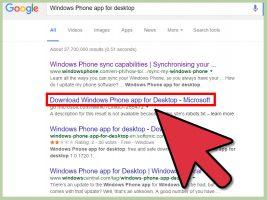 Как просмотреть медиаконтент на Windows Phone