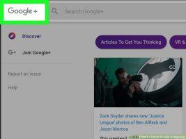 Как настроить Google Authorship(Авторство в Веб-поиске)