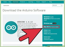 Как настроить Arduino Uno