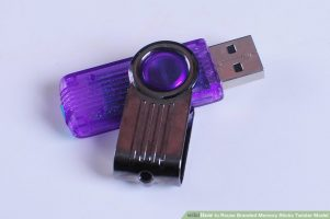 Как повторно использовать фирменные карты памяти Twister