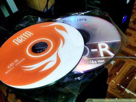 Как перенести музыку с ПК на Mac