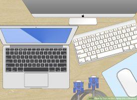 Как превратить старый ноутбук в рабочий стол