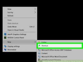Как запустить Nvidia Shadowplay без подключения к Интернету