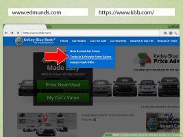 Как определить справедливую рыночную стоимость транспортного средства(FMV)