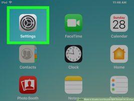 Как включить и отключить «Split View» на iPad