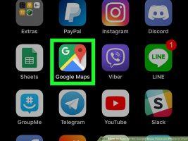 Как отключить озвучивание маршрута в Google Maps на iPhone или iPad