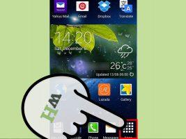 Как использовать датчик пульса на Samsung Galaxy