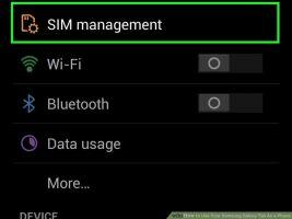 Как пользоваться Samsung Galaxy Tab в качестве телефона