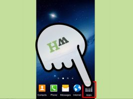 Как узнать свой MAC адрес WiFi на Samsung Galaxy