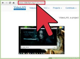 Как загрузить и установить VLC Media Player