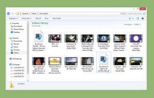 Как скрыть элементы управления в VLC плеере