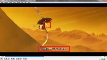 Как настроить задержку субтитров и голоса в VLC плеере