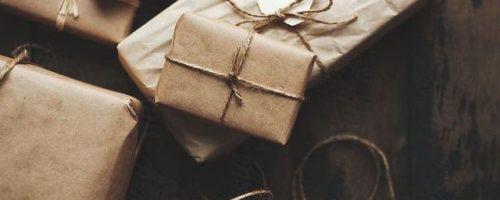 Письмо в конверте. Почтовая рассылка