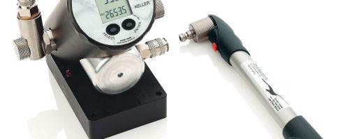 Современные промышленные приборы для измерения давления