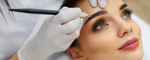 Три основных достоинства перманентного макияжа