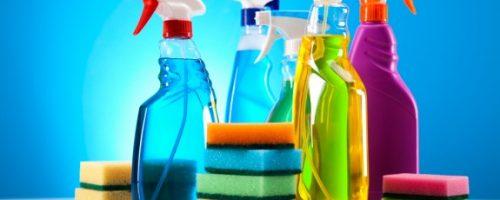 ТРИ важных составляющих чистоты в ванной комнате