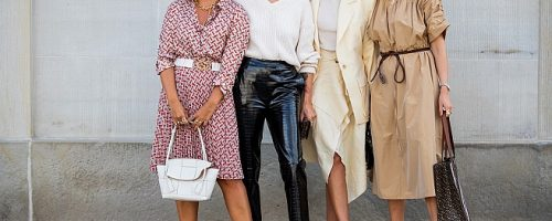 Какие платья и брюки будут в тренде в 2021 году