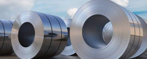 Оцинкованная сталь: преимущества и сферы применения