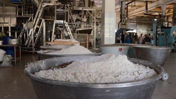 этапы производства хлеба