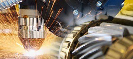 Промышленное оборудование — виды, назначение