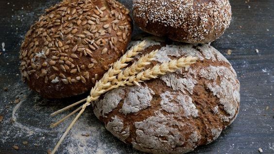 как производят хлеб