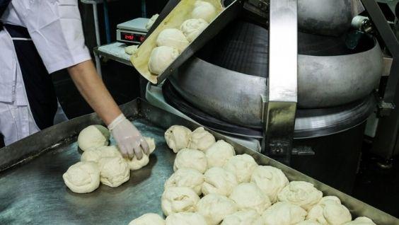 технология приготовления хлеба