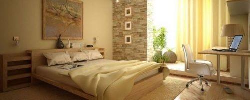 Как оформить спальню в стиле плантации?