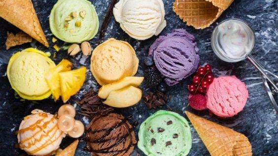 технология приготовления мороженого