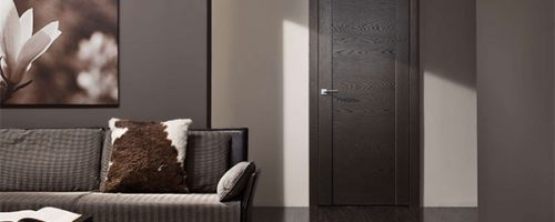 Межкомнатные двери и все о них