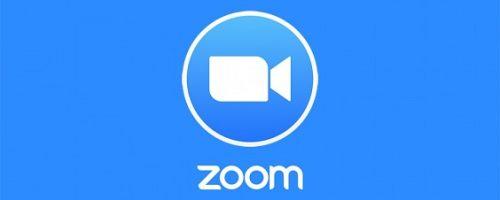 Дистанционные видеоконференции в Zoom