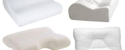 Ортопедическая подушка. Особенности выбора.